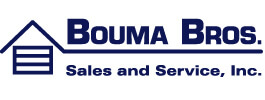 Bouma Bros. Sales and Service Inc. Logo