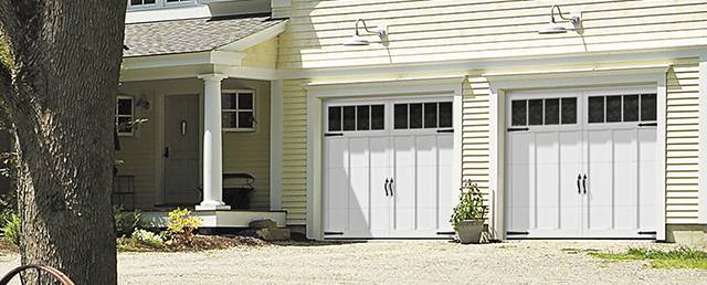 Garage Doors And Openers Bouma Bros Sales And Service Inc