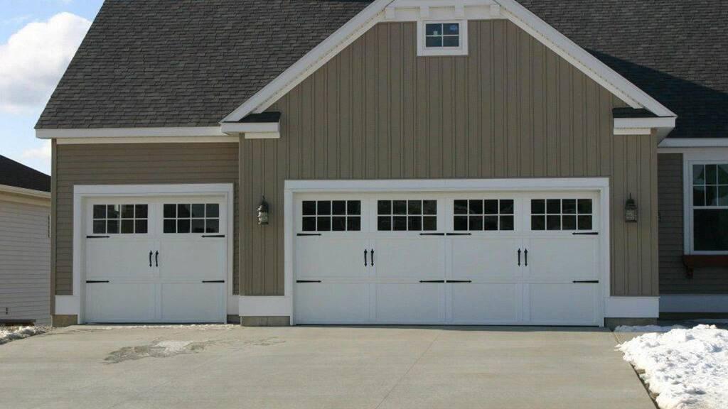 Gallery Wyoming Garage Door Company, How Much Is A 16 X 8 Garage Door